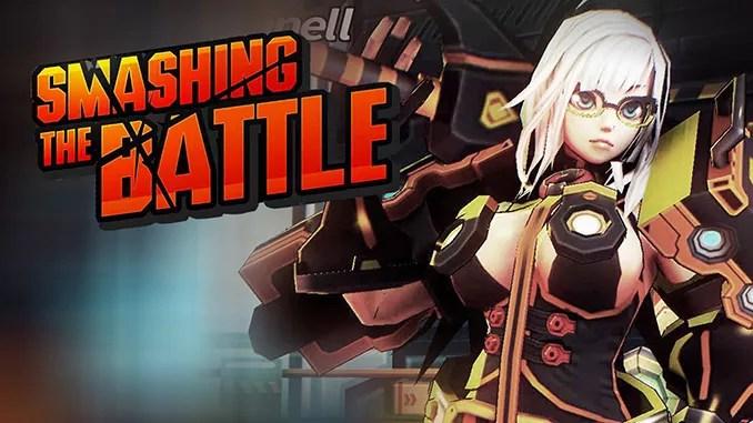 Smashing the Battle Free Full Version Download