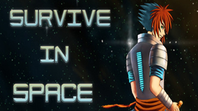 Survive in Space Free Game Full Download