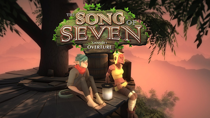 The Song of Seven: Chapter One Free Download Full Version
