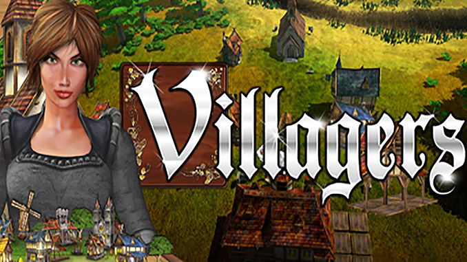 Villagers (2016) Free Game Full Download