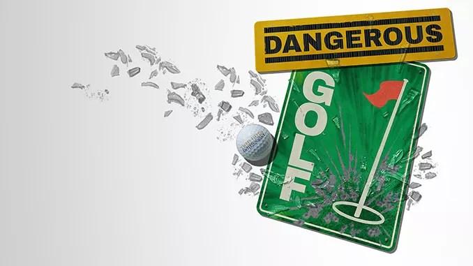 Dangerous Golf Free Full Game Download