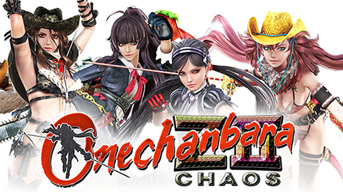 Onechanbara Z2: Chaos Free Game Full Download
