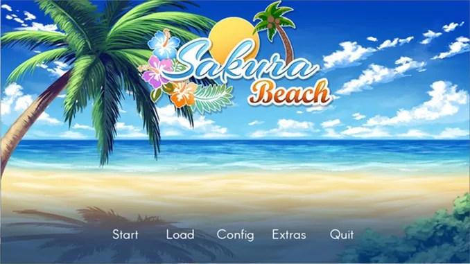 Sakura Beach Free Game Full Download