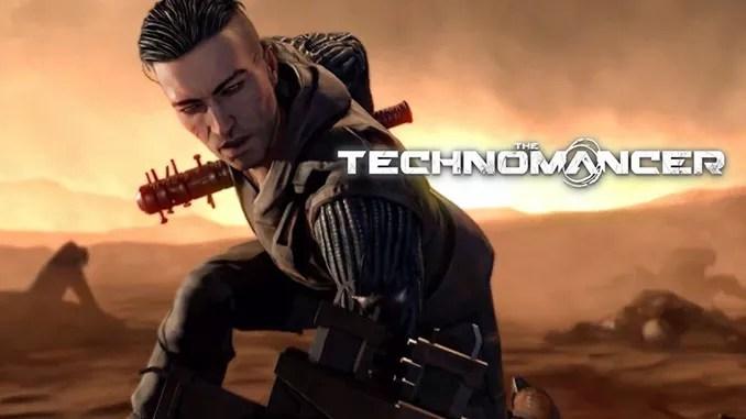The Technomancer Free Full Game Download