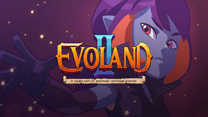 Evoland 2 Free Full Game Download