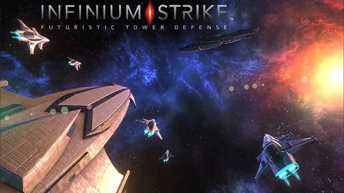Infinium Strike Free Download Full Game