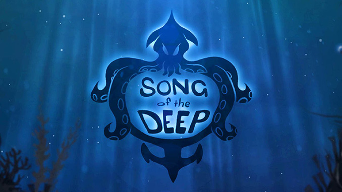 Song of the Deep Full Free Game Download