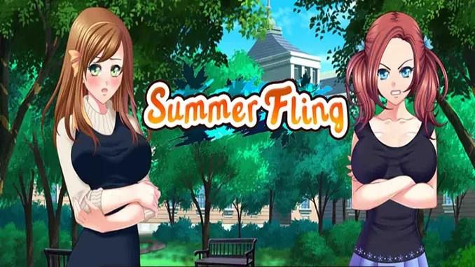 Summer Fling Free Game Full Download