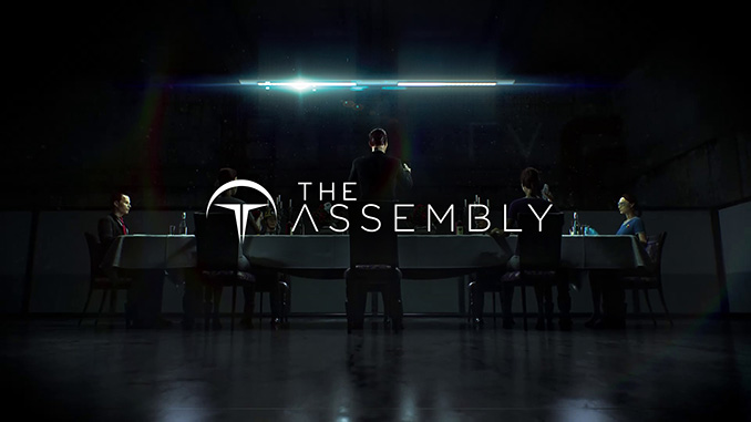 The Assembly Free Game Full Download