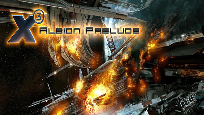 X3: Albion Prelude Free Game Download Full