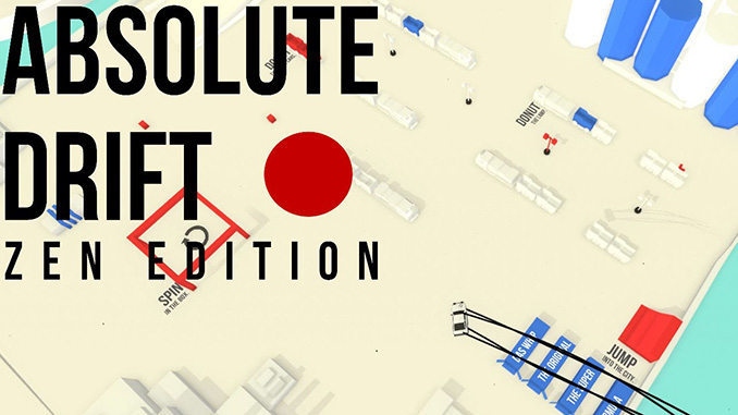 Absolute Drift: Zen Edition Free Full Download