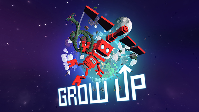 Grow Up Free Full Game Download