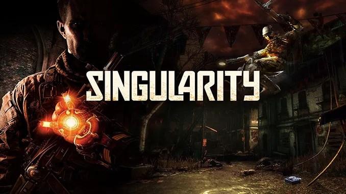 Singularity Free Game Download Full