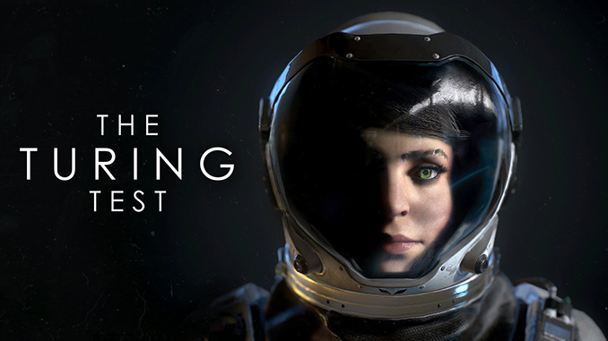 The Turing Test Free Game Download Full