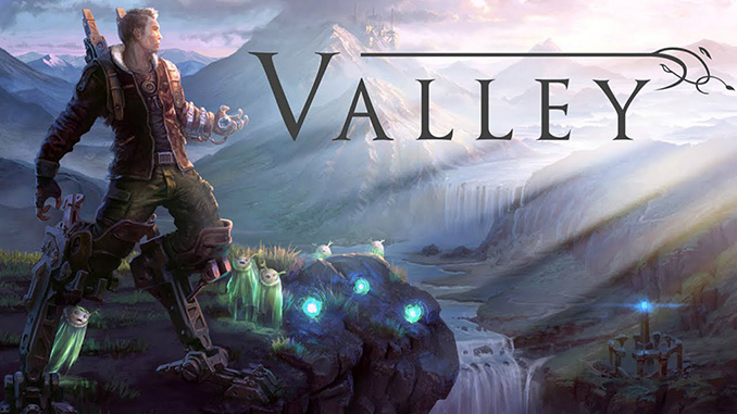 Valley (2016) Free Full Game Download