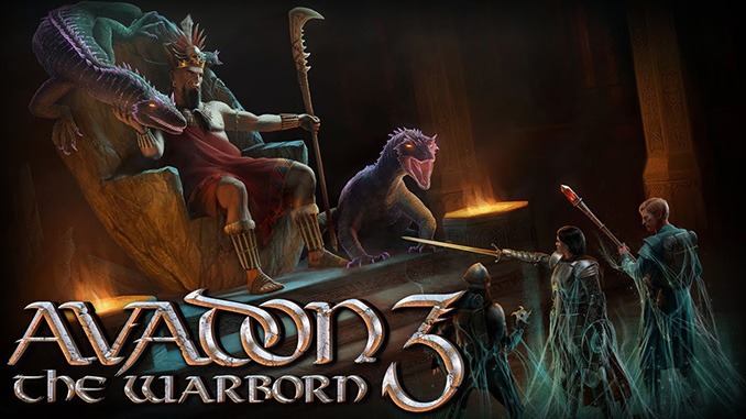 Avadon 3: The Warborn Full Download