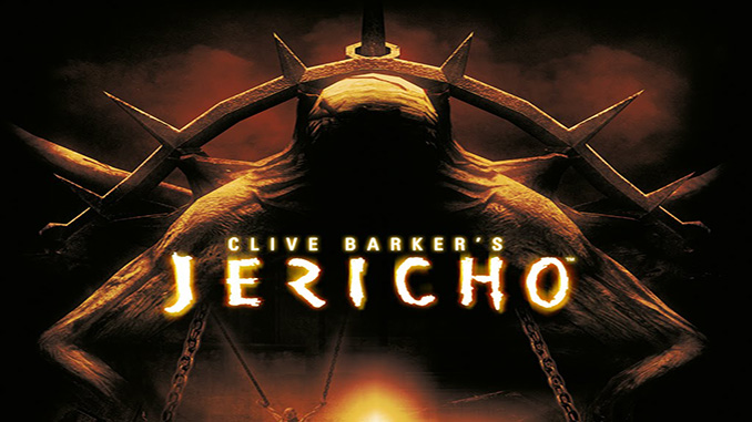 Clive Barker's Jericho Full Game Free Download