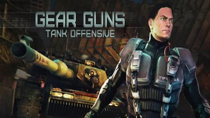 GEARGUNS - Tank offensive Full Download