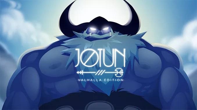 Jotun: Valhalla Edition Full Download