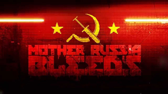 Mother Russia Bleeds Full Download