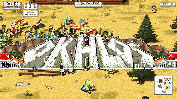 Okhlos Free Game Full Download