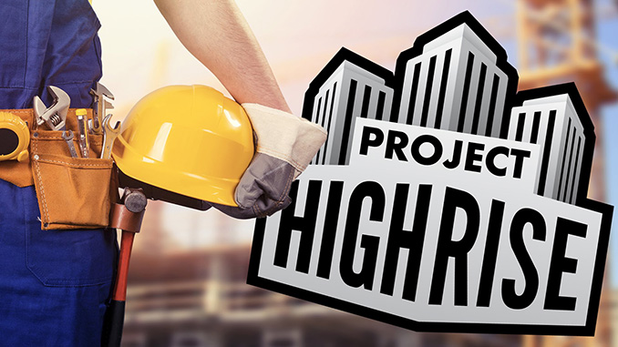 Project Highrise Game Full Download