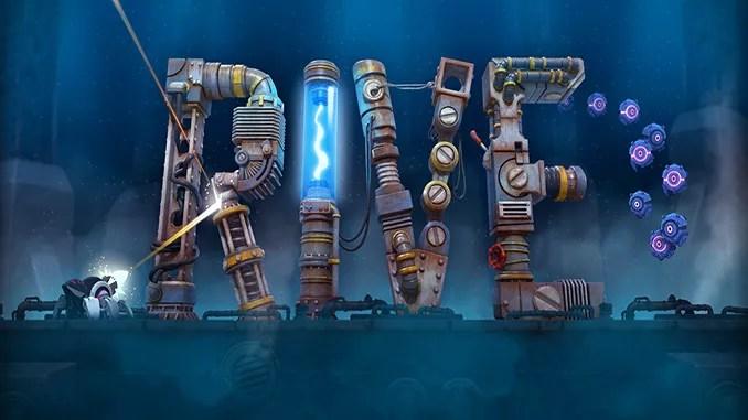 RIVE Full Game Free Download