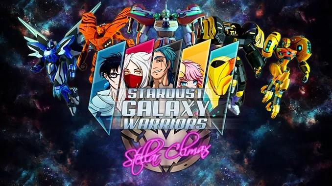 Stardust Galaxy Warriors Stellar Climax Full Download
