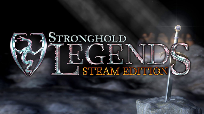 Stronghold Legends: Steam Edition Full Download