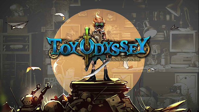 Toy Odyssey: The Lost and Found Full Download