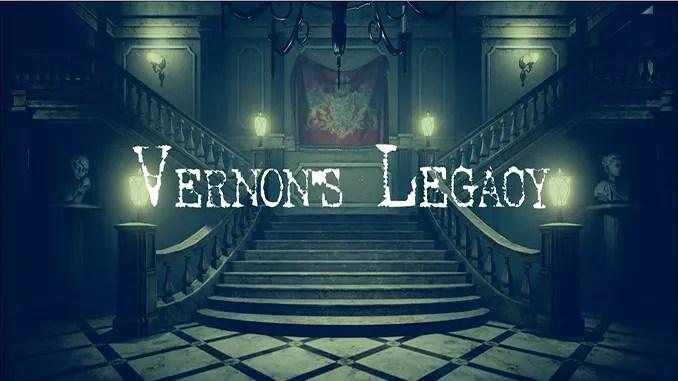 Vernon's Legacy Full Game Free Download