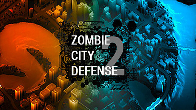 Zombie City Defense 2 Full Download