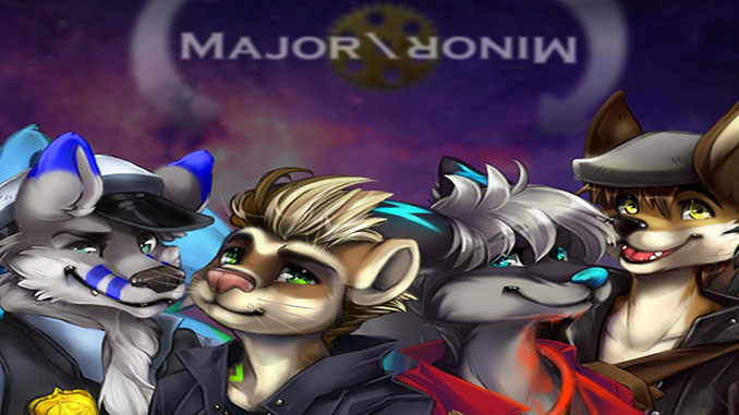 Major\Minor - Complete Edition Full Game Free Download