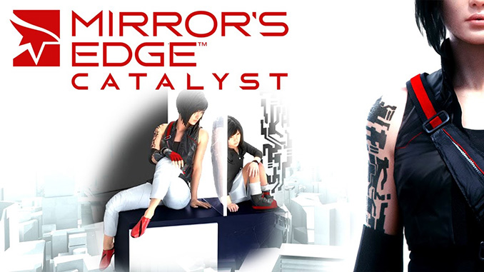 Mirrors Edge Catalyst Free Game Download