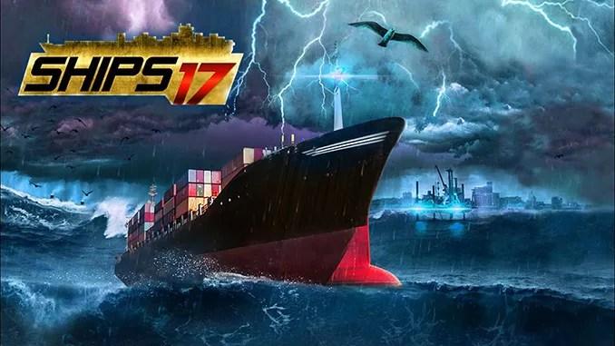 Ships 2017 Free Full Game Download