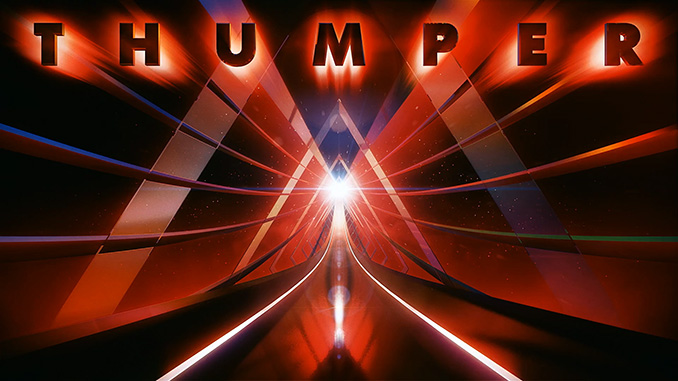 Thumper Free Full Game Download