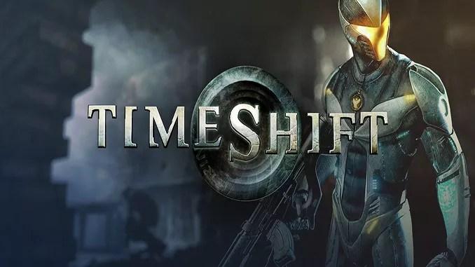 TimeShift Free Full Game Download