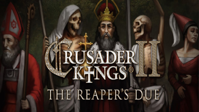 Crusader Kings II: The Reapers Due Full Download