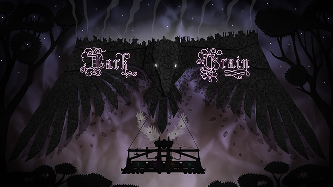 Dark Train Free Game Full Download