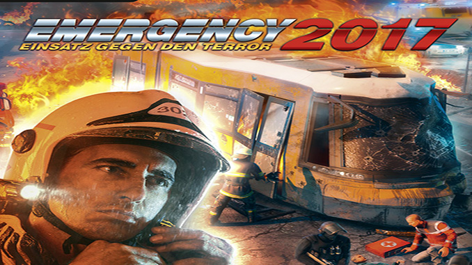 Emergency 2017 Full Free Game Download