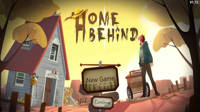 Home Behind Free Full Game Download