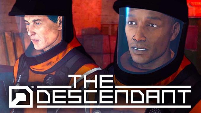The Descendant (Complete) Free Full Game Download
