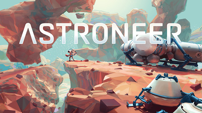 Astroneer Free Full Game Download