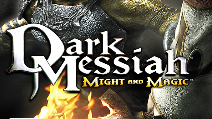 Dark Messiah of Might and Magic Free Game Download