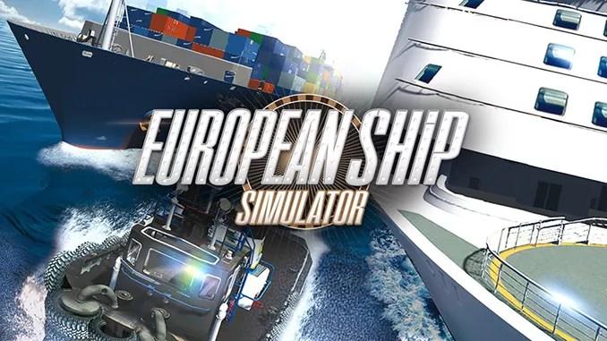 European Ship Simulator Free Game Download