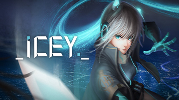 ICEY Free Game Download Full