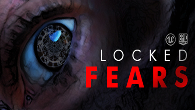 Locked Fears Free Download Full Game