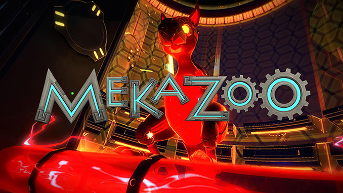 Mekazoo Free Game Full Download
