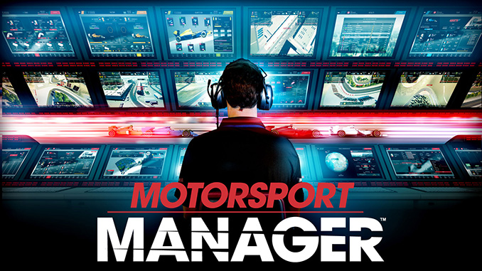 Motorsport Manager Free Game Download Full