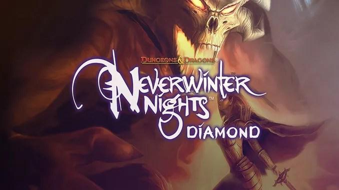 Neverwinter Nights Diamond Free Full Game Download